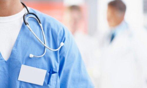 Doktora hastanede esnaf statüsü