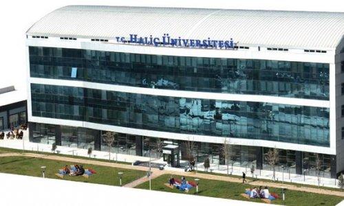 Haliç Üniversitesi 'YÖK bizi fişledi' iddiasında bulundu