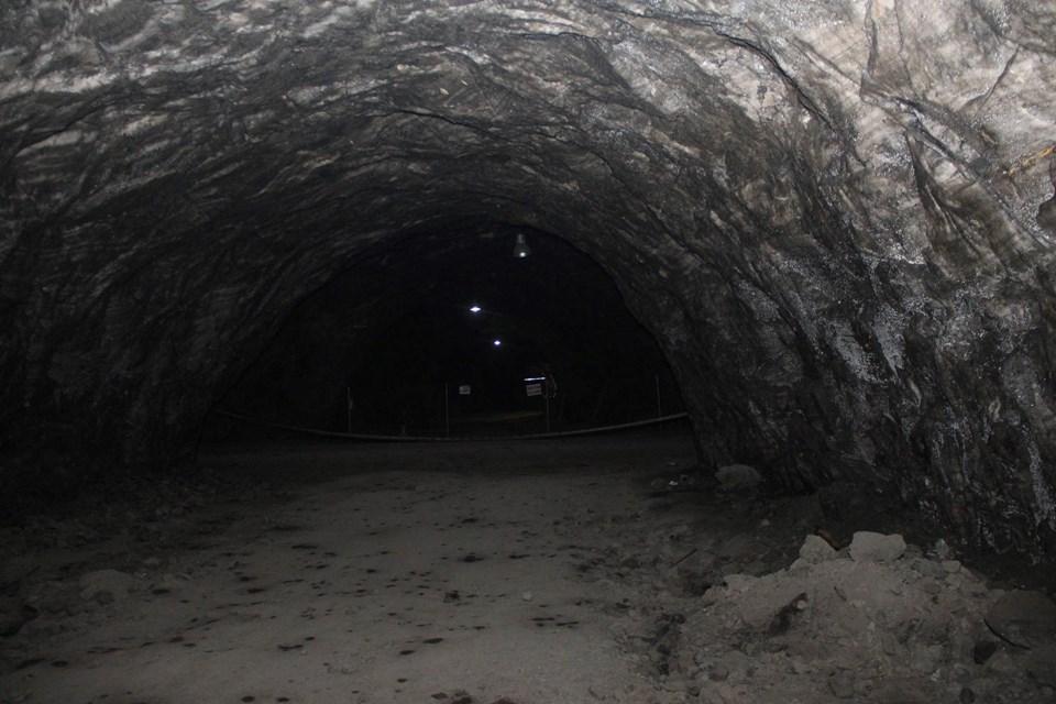 Tuz mağarası, sağlık turizmine açılıyor