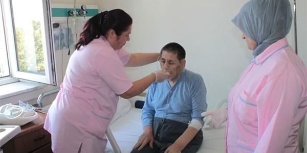 20 başhekim eskitti 47 yıldır aynı hastanede
