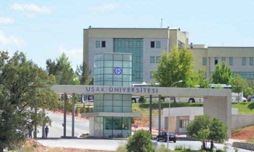 Uşak'ta tıp fakültesi kuruluyor