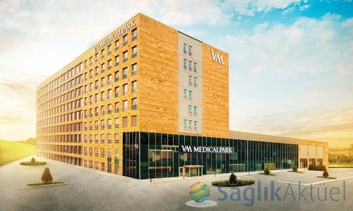 VM Medical Park Kocaeli Hastanesi açılıyor!