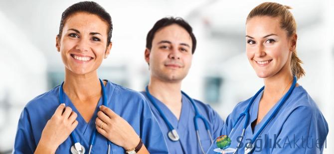 Kars'a 30 doktor, 37 sağlık personeli atandı