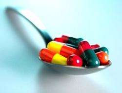Kendi ilaçlarını üretebilecek