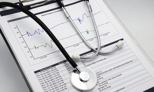 TÜİK, Türkiye Sağlık Araştırması sonuçlarını açıkladı