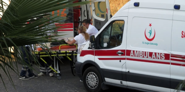 Ambulans geç geldi hasta öldü iddiası