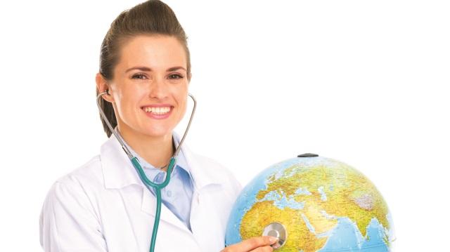 Türkiye sağlık turizmi uluslararası arenada tanıtılacak