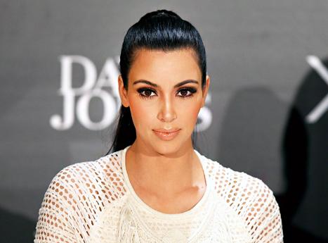 Amerikan İlaç İdaresi Kim Kardashian'ın peşine düştü!