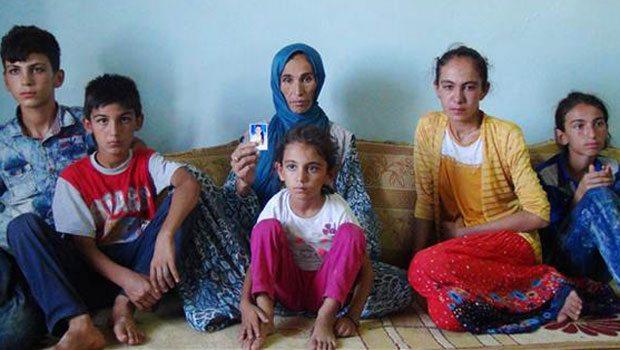Teşhis edilemeyen hastalık bir aileyi esir aldı