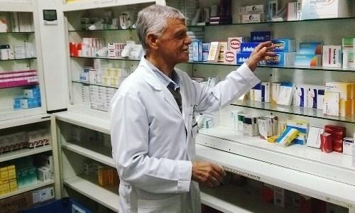 Türkiye Hastanesi'nin acı kaybı