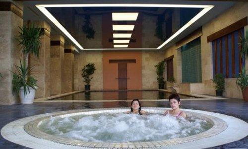 TESK'ten sağlık turizmi çağrısı