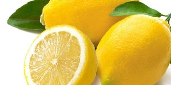 Böbrek taşından korunmak için limon tüketin