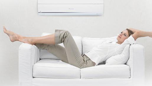 Yorgun hissetmenizin sebebi klima olabilir