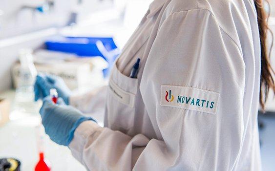 Novartis'e Türkiye'de rüşvet suçlaması