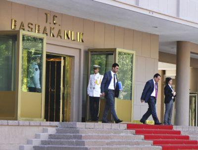 Eğitim durumları tayinleri için başbakanlıktan izin çıktı