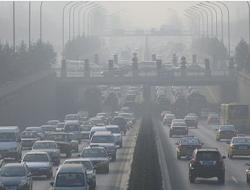 Hava kirliliği öldürüyor