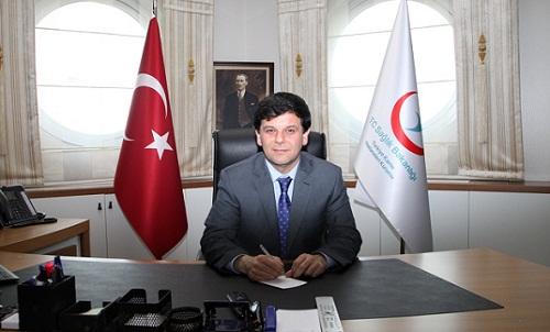 TKHK Başkanı Uzm.Dr. Zafer ÇUKUROVA'nın veda mesajı