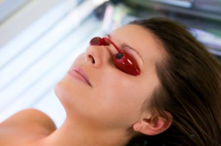 Kanser riski solaryumla bronzlaşma oranlarını azalttı