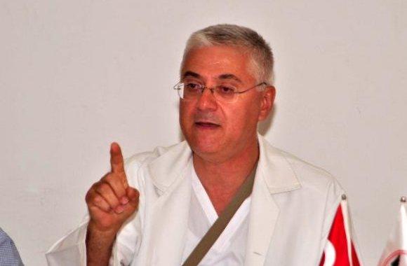 Tabip Odası: Dayakçı hastayı tedavi etmeyelim