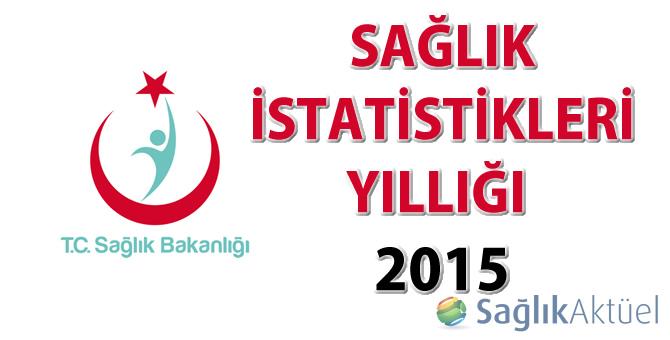 Sağlık İstatistikleri Yıllığı 2014
