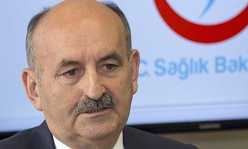 Müezzinoğlu: PKK, sağlıkçıları ölümle tehdit ediyor