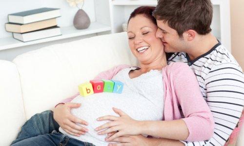 Hamilelikte cinsel ilişki nasıl olmalıdır?