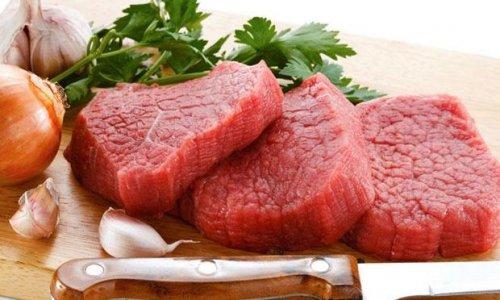 Bayramda kırmızı et bilinçli tüketilmeli!