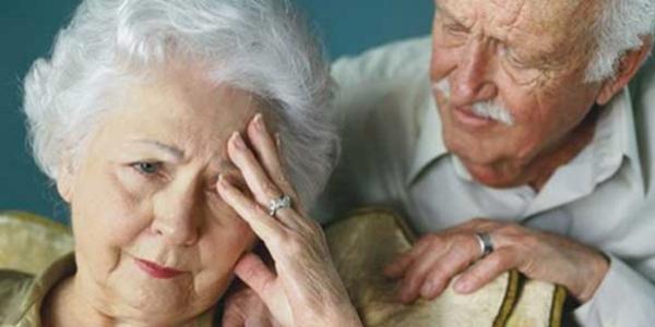 Alzheimer bulaşıcı bir hastalık mı?