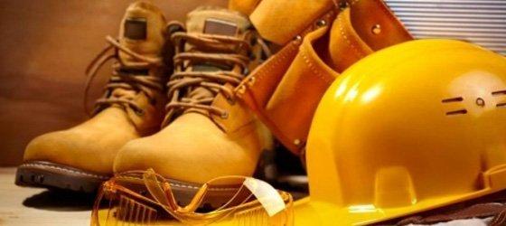 İş kazalarını yüzde 50 azaltacak uygulama yolda