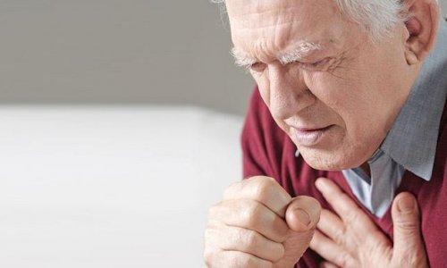 Kalp krizinde ilk iki saat hayati önem taşıyor