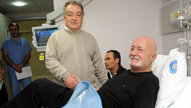 Doktor Abit Demircan kalp nakli olduktan sonra hayatını kaybetti