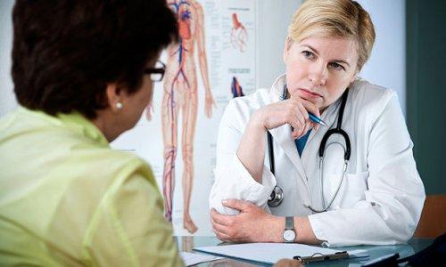 Doğru teşhis için hasta ne yapmalı?