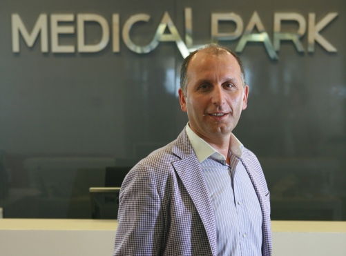 Medical Park İstanbul'un en büyük özel hastanesini açıyor