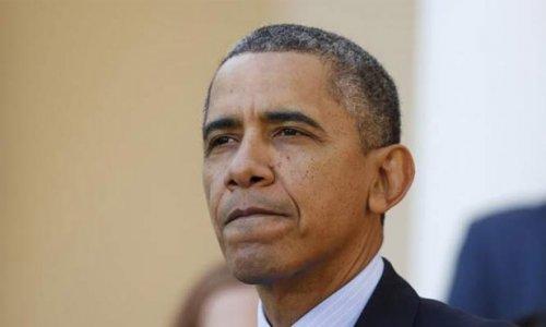 Obama Sınır Tanımayan Doktorlar Örgütü'nden özür diledi