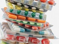 Antibiyotik dozunda olunca faydalı