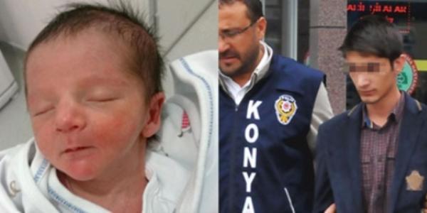 Hastanede ölen bebekle ilgili hemşire tutuklandı