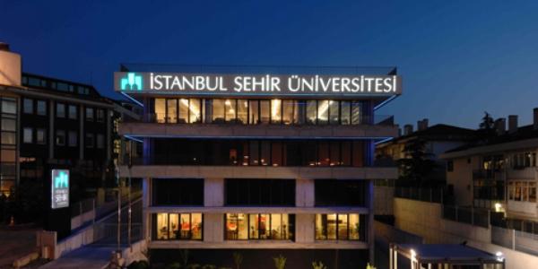 İstanbul Şehir Üniversitesinde istifa depremi