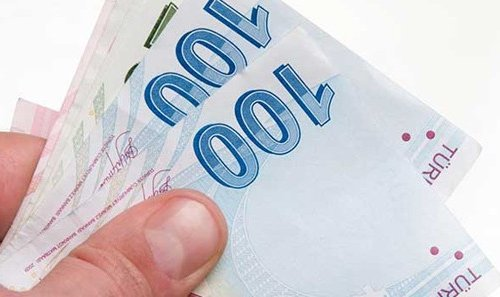 Asgari ücretten ne kadar vergi kesilecek?