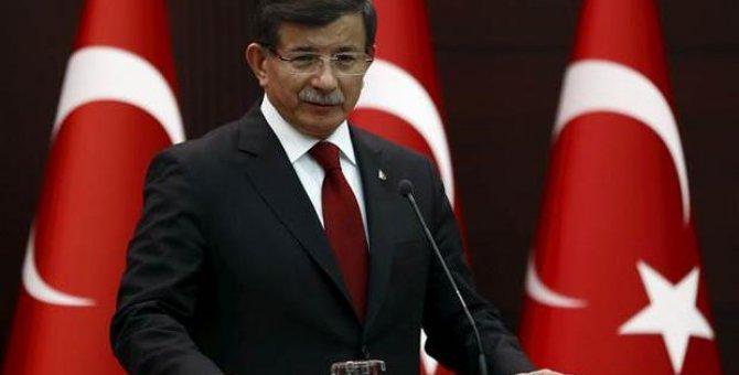 Başbakan Davutoğlu yeni bakanların isimlerini açıkladı! Yeni sağlık bakanı kim oldu?