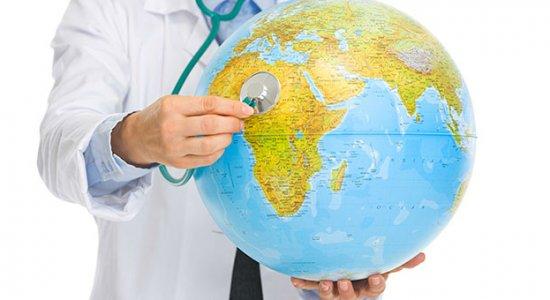 Naslı: Sağlık turizmi yapanlar ihracatçı sayılsın