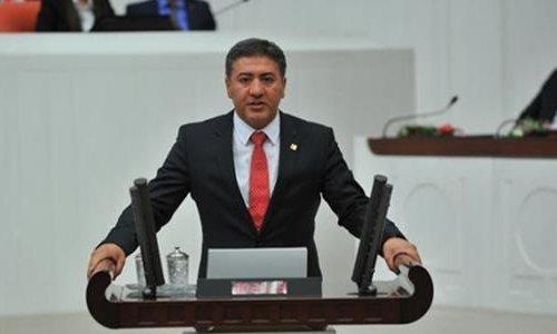 CHP'den sağlıkta şiddete araştırma istemi