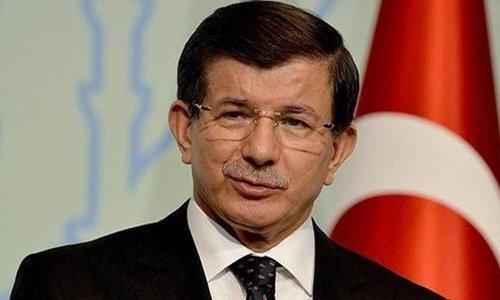 Davutoğlu'ndan 'mini anayasa paketi' önerisi