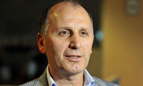 Trabzonspor'un yeni başkanı Muharrem Usta, mazbatasını aldı