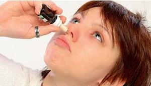 Sinüzit toplumun her yıl yüzde 10`unu etkileyen bir rahatsızlık