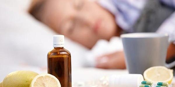 1-5 yaş arası çocuklarda zatürre riski 2 kat fazla