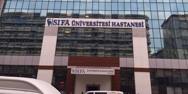 10 hastane YÖK kararıyla kapatıldı