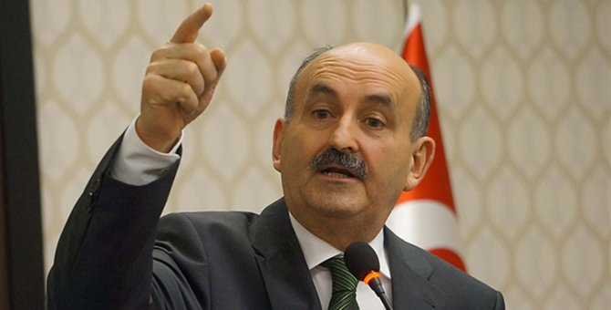 'Türkiye, 4 yıl içinde Aşı üretimine başlayacak'