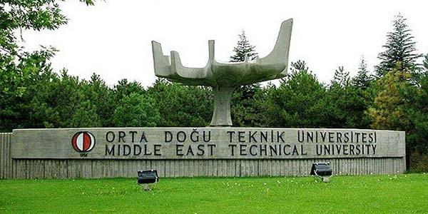ODTÜ ve İstanbul Üniversitesi ilk 500'de