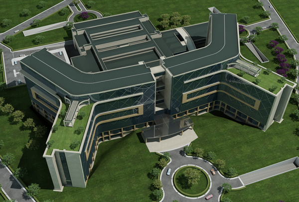 Konya Sağlık Kampüsüne 67,5 milyon avroluk kredi