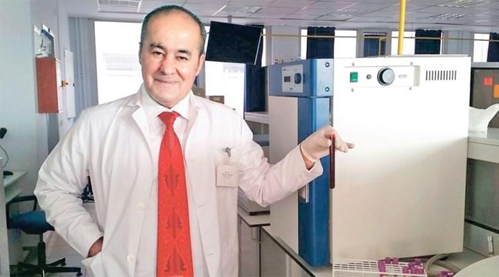 Türk bilim insanları yapay kan üretti